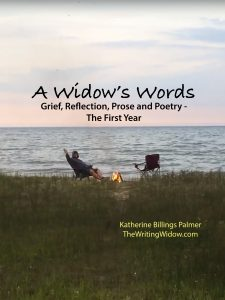 a widow's words