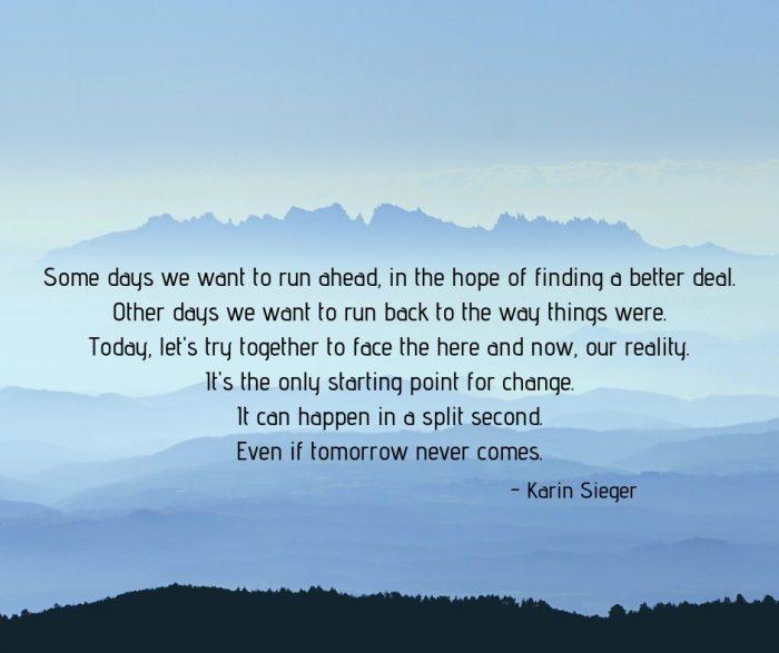 grief journey