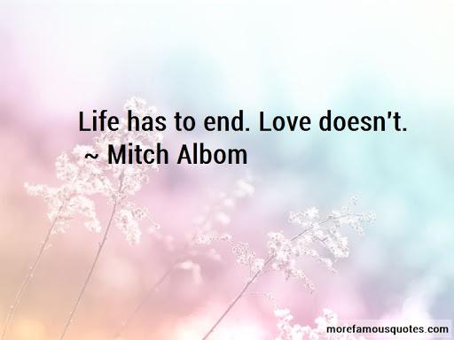 life-love-end